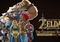 Zelda BOTW Wins Best Game of 2017, Champion's Ballad DLC Now Live