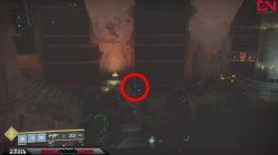 curse of osiris lighthouse regional chest how to obtain
