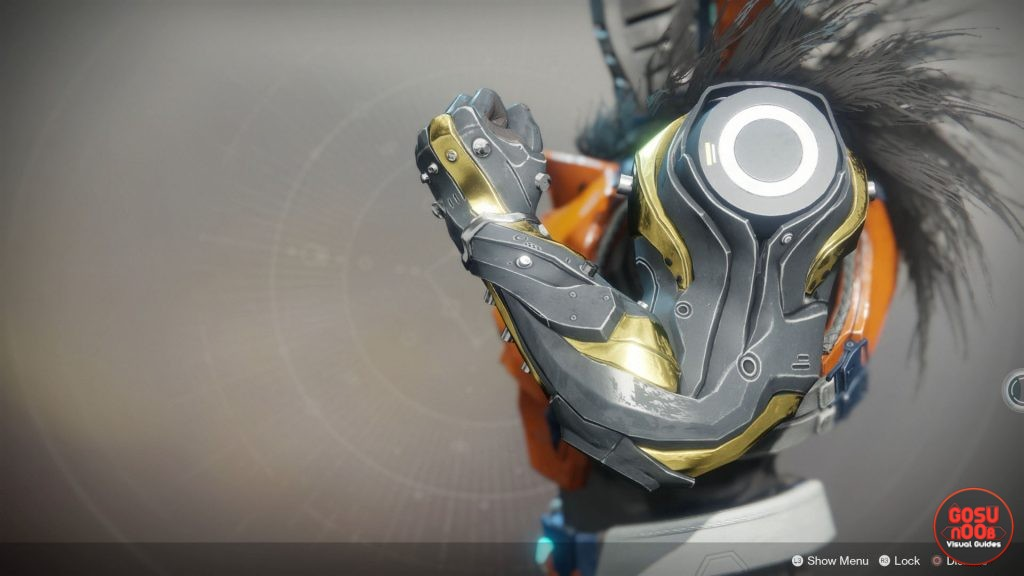 destiny 2 aeon safe exotic gauntlets