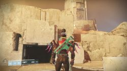 destiny 2 curse of osiris lost sector location where to find