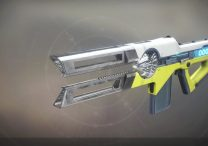 destiny 2 prometheus lens exotic trace rifle