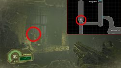 fourth not a hero dlc antique coin location