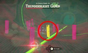 how to beat champions ballad dlc thunderblight ganon