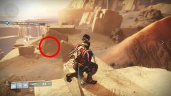 mercury lost sector location curse of osiris destiny 2
