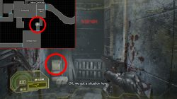 seventh antique coin location re7 dlc not a hero