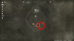 where to find lost sector mercury destiny 2 curse of osiris
