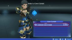 xenoblade chronicles 2 blades core crystals
