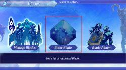 xenoblade chronicles 2 bond blade