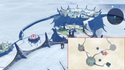 xenoblade chronicles 2 golden chest floating island