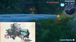 xenoblade chronicles 2 rare core crystal chest