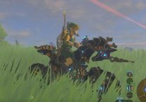 zelda botw master cycle zero motorcycle