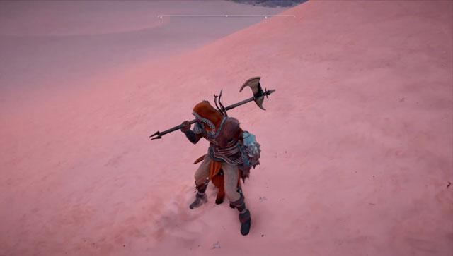 AC Origins Hidden Ones DLC Legendary Weapons, Mounts, Outfits
