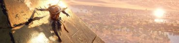 Assassin's Creed Origins Getting New Game Plus Mode in the Future
