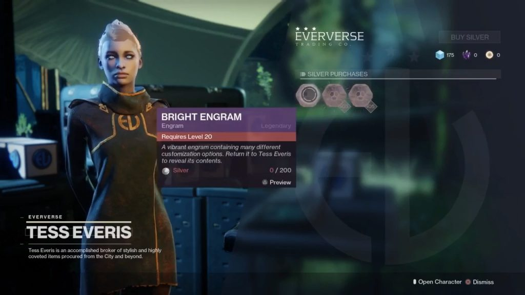 Destiny 2 Content Roadmap Promises Scaling Back of Eververse
