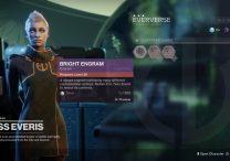 Destiny 2 Content Roadmap Promises Scaling Back of Eververse
