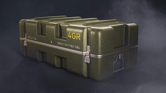 Ghost Recon Wildlands Introducing Spec Ops & Ghost War Crates