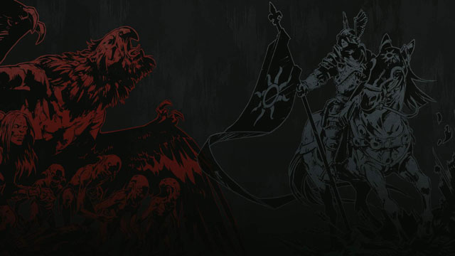 Gwent New Faction Challenge Now Live: Monsters vs Nilfgaard