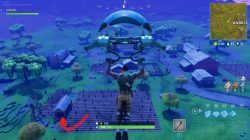 Loot Chest Locations at Anarchy Acres Fortnite BR