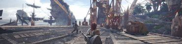 Monster Hunter World How to Play Co-Op Multiplayer Online