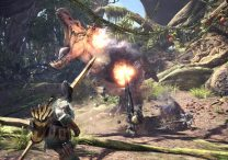 Monster Hunter World Won't Have Microtransactions for Player Harmony