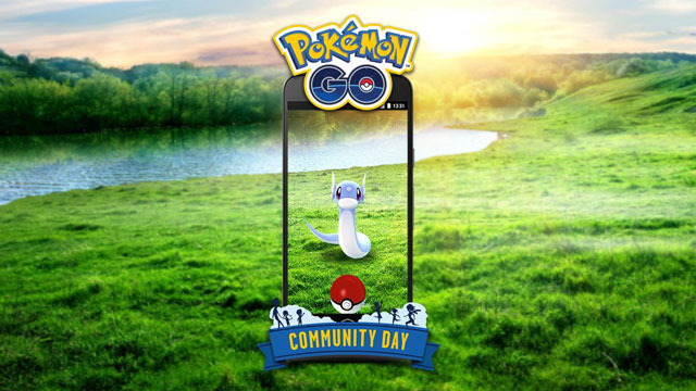 Pokemon GO Community Day Event Announced for February