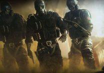 Rainbow Six Siege Team Reverses Removal of Standard Edition