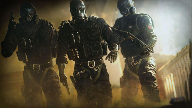 Rainbow Six Siege Team Reverses Removal of Standard Edition