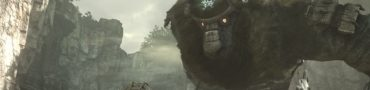 Shadow of the Colossus PS4 Remake First Impressions