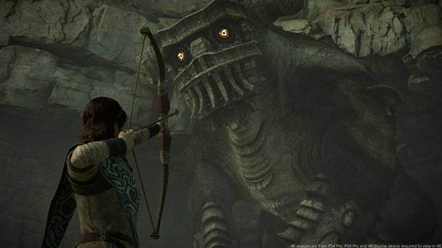 Shadow of the Colossus Remake Developers Discuss the New Version
