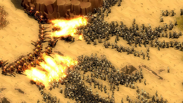 They Are Billions Units List, Stats, Abilities & How to Use Them