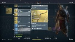 ac origins bow of ra legendary weapon
