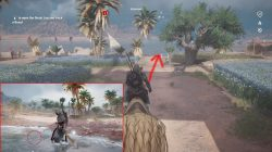 ac origins good things come riddle solution