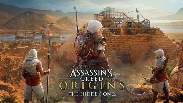 ac origins hidden ones expansion