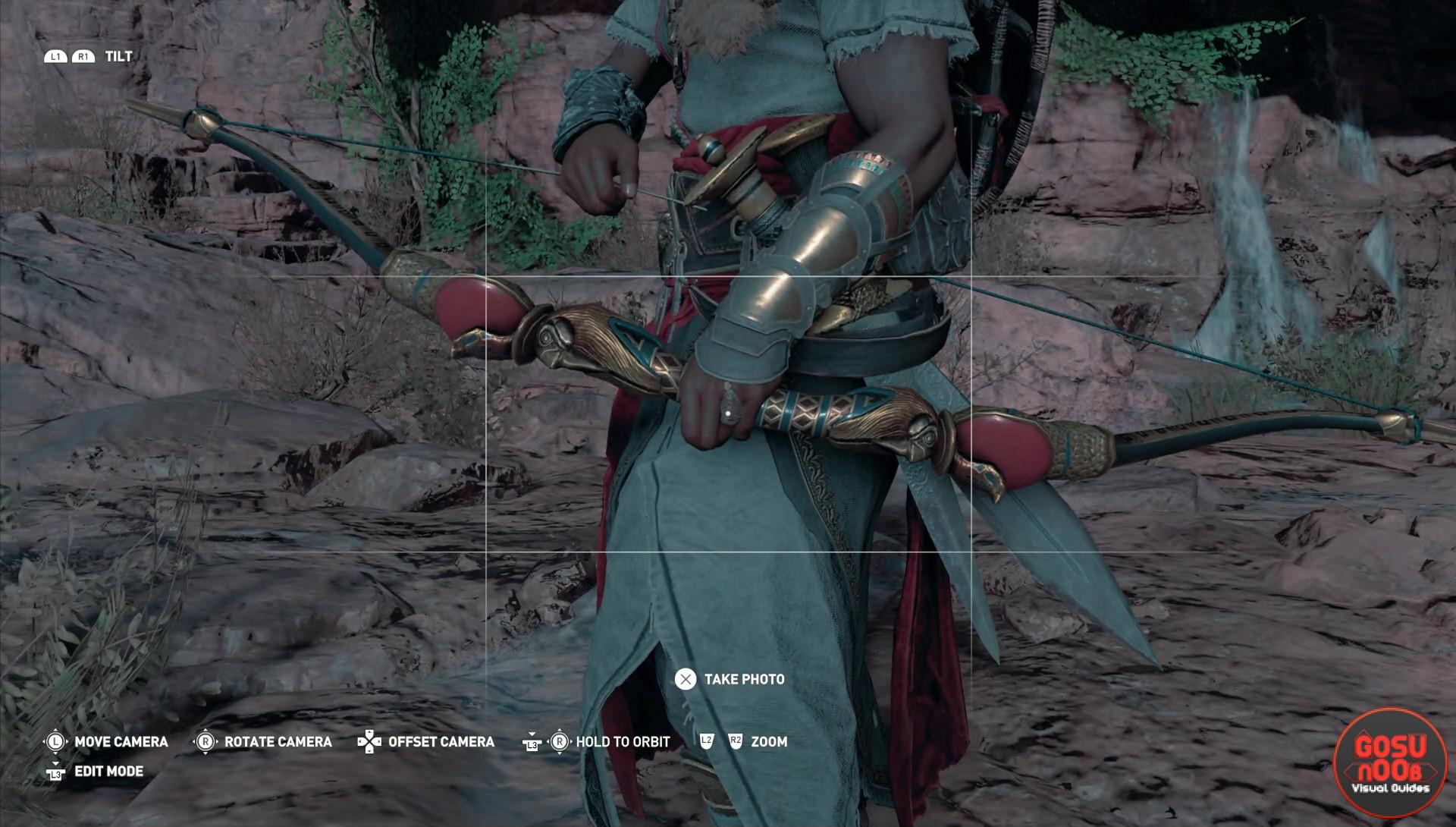 Ac Origins Hidden Ones Outfits Weapons Mounts