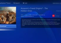 ac origins how to start hidden ones dlc