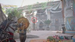 ac origins light of the crystal puzzle