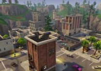fortnite battle royale map update
