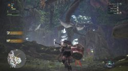 mhw mernos ancient forest