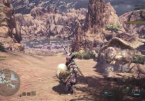 monster hunter world herbivore egg locations