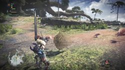 monster hunter world how to capture beasts bugs birds fish