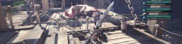 monster hunter world how to capture monster