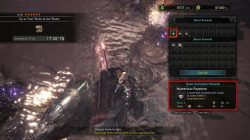 monster hunter world how to get decorations