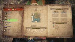 monster hunter world kelbi locations