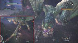 monster hunter world pukei pukei