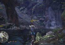 monster hunter world quality bone locations