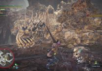 monster hunter world radobaan