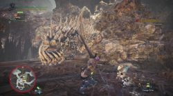 monster hunter world radobaan