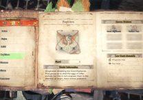 monster hunter world wingdrake hide locations