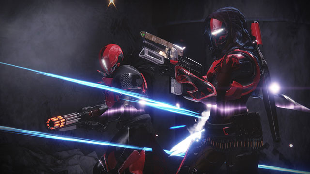 Destiny 2 Crimson Days Valentine's Event Details & Rewards Revealed