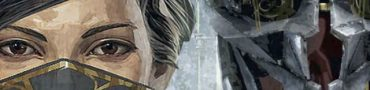 Dishonored 2 Graphic Novel Coming Out on February 20th